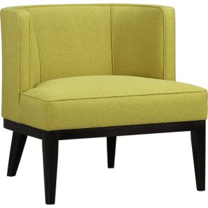 I like this side chair from Lee Industries, called the Grayson Chair.