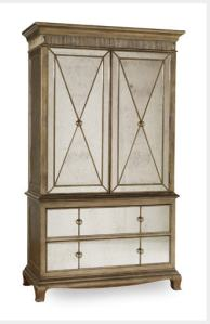Armoire from Hooker furniture