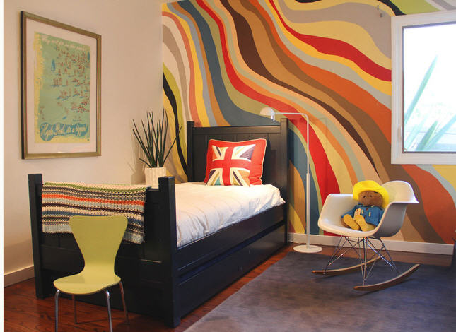 Accent Walls Emphasize A Focal Point Evelyn S Blog