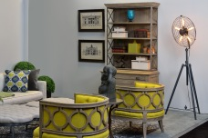 Casual and Stylish collection of comfortable furniture