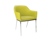Stanis Arm Chair